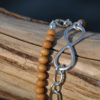 Sandelholz Armband