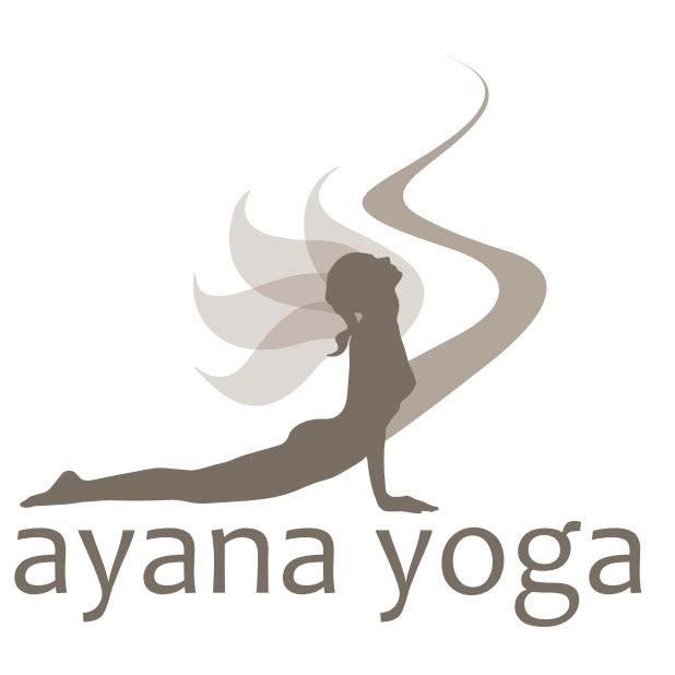 ayana yoga logo